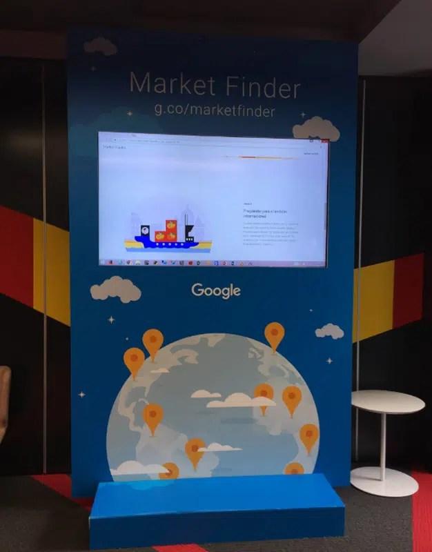 Google acompaña a las empresas en su camino a la internacionalización con Market Finder