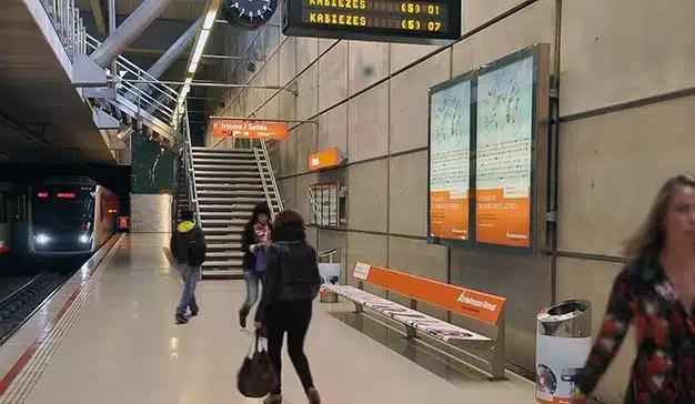 Metro, un medio de medios que se adapta a cualquier necesidad creativa