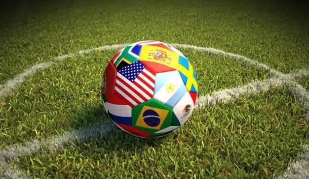 Los ganadores del Mundial de Fútbol 2018 en YouTube