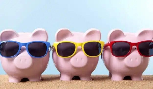 ¿En qué gastarán los usuarios su presupuesto este verano?