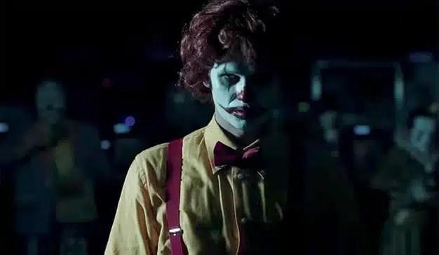 """LOLA MullenLowe y su """"Scary Clown Night"""" dominan la 33ª edición de los premios El Sol"""