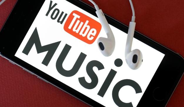 YouTube le planta cara a Spotify con el servicio de música en streaming YouTube Music