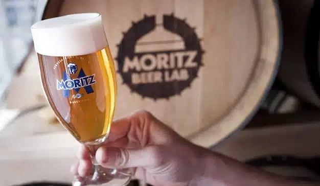 Cervezas Moritz confía su comunicación a Omnicom PR Group