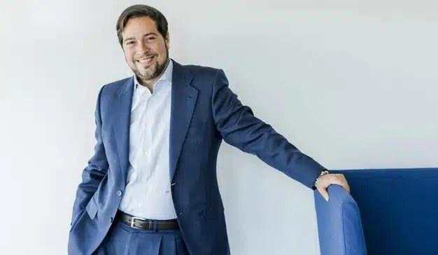 """""""Nos enfrentamos a una complejidad nunca antes vivida en el mundo del marketing"""", Erik Häggblom (CARAT)"""