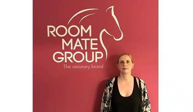 Ana Zumalacarregui se incorpora a Room Mate Group como head of international communications