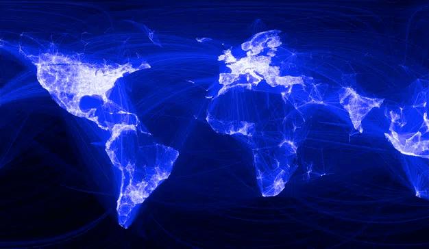Facebook lanzará satélite para suministrar Internet al mundo