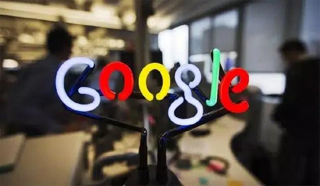 Google tiene una abultadísima multa de la Comisión Europea en los talones