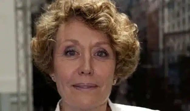 Rosa María Mateo, administradora única de RTVE con 180 votos a favor