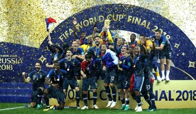 La audiencia continuó viendo el Mundial de Rusia tras la eliminación de España
