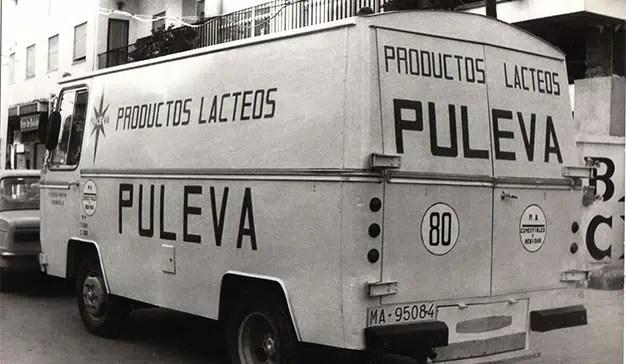 Así han sido los 60 años de historia de Puleva