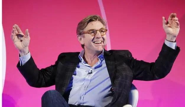 Keith Weed, CMO de Unilever, celebra la decisión de Twitter de eliminar a los falsos seguidores