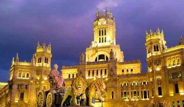El Ayuntamiento de Madrid revela los 15 adjudicatarios para sus labores creativas