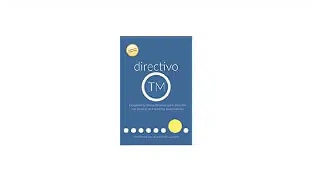 Jaime Fernández de la Puente-Campano: Directivo TM
