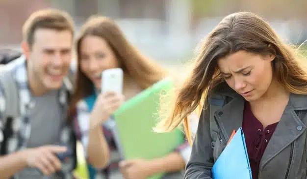El Ciberbullying: cuando el bravucón de la escuela está en todas partes
