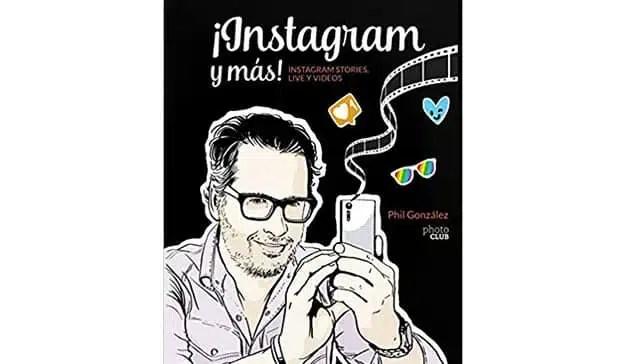 Phil González: ¡Instagram y más!
