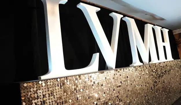 El gigante del lujo LVMH cambia de manos su cuenta de medios en Norteamérica: de Havas a Dentsu