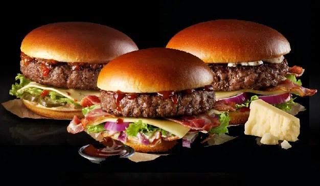 McDonald's apuesta por el lujo y la exclusividad en Reino Unido