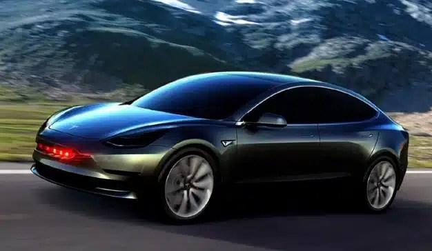Tesla podría empezar a ser rentable este mismo año