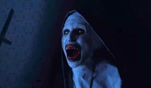 YouTube elimina de su plataforma el anuncio de una película de terror