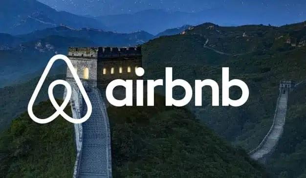 Airbnb, en el ojo del huracán al organizar un concurso para pasar una noche en la Gran Muralla China