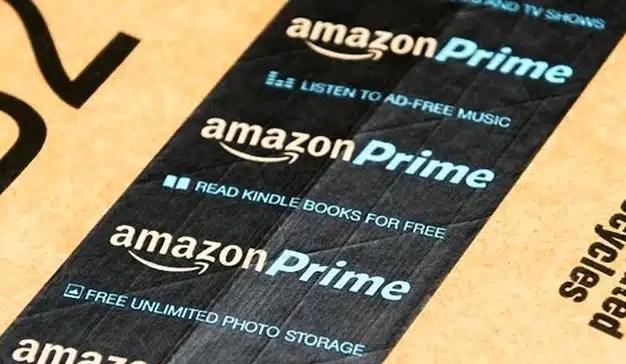 Amazon Prime España sube el precio de su cuota a 36 euros anuales
