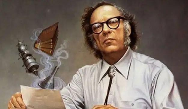 Apple adaptará la trilogía Fundación de Isaac Asimov como serie de TV