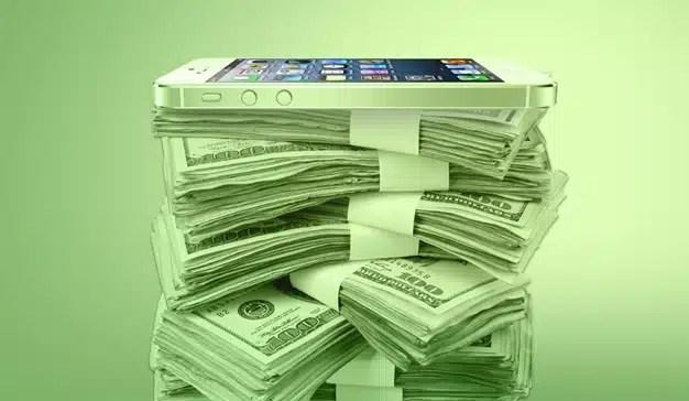 Apple cambia de estrategia: menos móviles, pero más caros