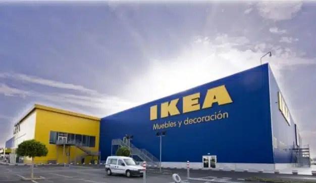IKEA tira la casa por la ventana en su debut en la India