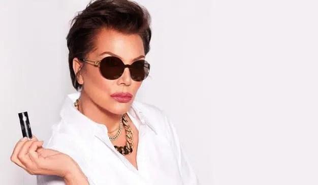 Kylie Jenner: cuando el éxito se pinta (like a like) con lápiz de labios en Instagram