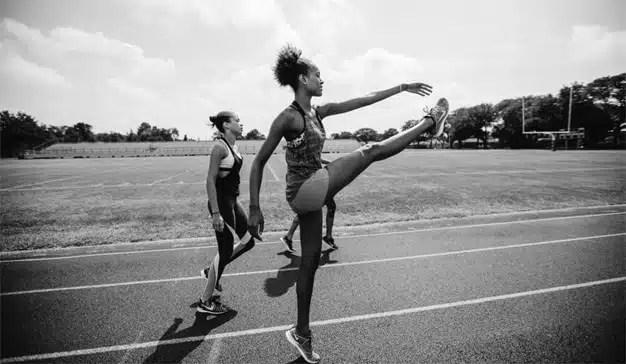 Unas antiguas empleadas acusan a Nike de discriminación sexual