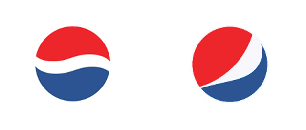 5 rediseños de logos que no dieron precisamente en el clavo