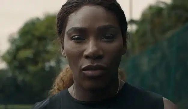 Maternidad y resiliencia van de la mano en este empoderador spot protagonizado por Serena Williams