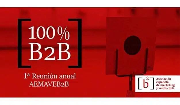 Nace la primera Asociación española 100% B2B