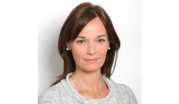 Beatriz García Cabredo, nueva Directora de Comunicación y Marca de SEUR