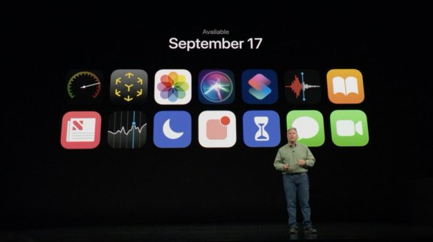 Apple Event 2018: la gran cita de la tecnología, minuto a minuto