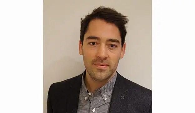 SpotX nombra a Edward Wale director general para España y Reino Unido