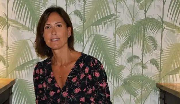 Carolina Martín Zamora, nueva directora de comunicación y relaciones externas de BBDO España