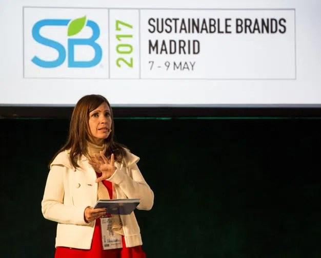 """""""La sostenibilidad aporta futuro a las marcas, es una palanca de innovación"""", Sandra Pina (Quiero)"""