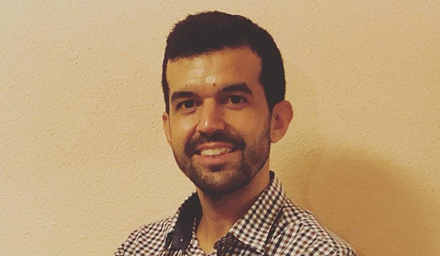 Javier Tapia, nuevo Senior Account Executive de The Trade Desk España