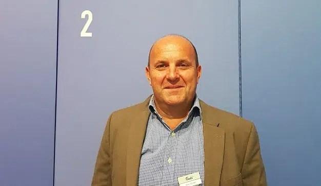 DMEXCO 2018: Marc Zander, VP Client Partnerships de Teads