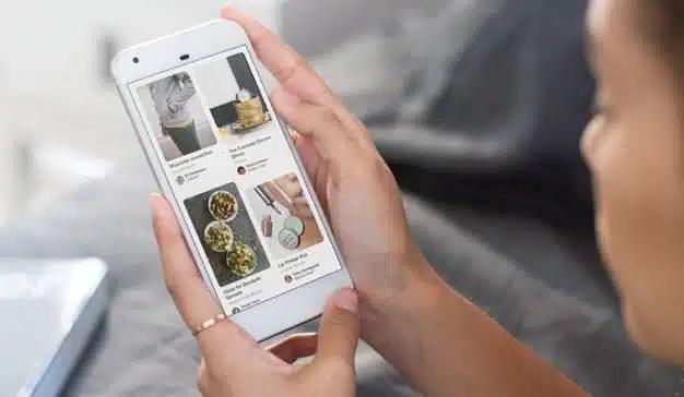 marketingdirecto.com - Pinterest presenta su nuevo programa de influencer marketing