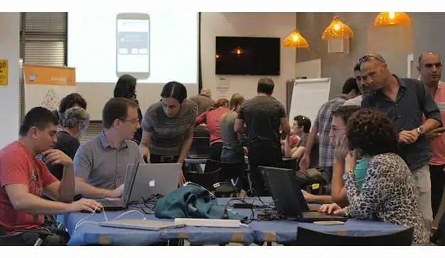 SAP convoca un hackathon de 24 horas en Barcelona