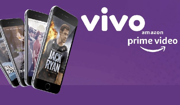 Vivo, la filial de Telefónica en Brasil, incorpora a su oferta Amazon Prime Video