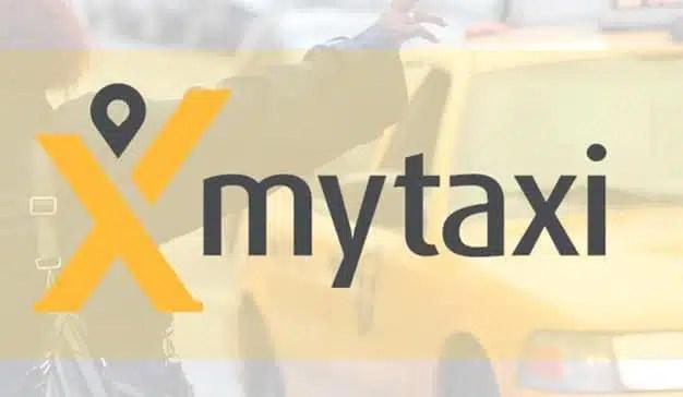 Mytaxi inicia su carrera en Málaga con una flota de 150 taxistas operativos