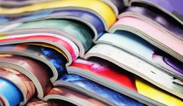 Las revistas aumentan un 16,3% su influencia en tan solo un año
