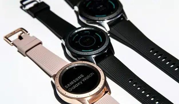 Samsung Galaxy Watch llega a España