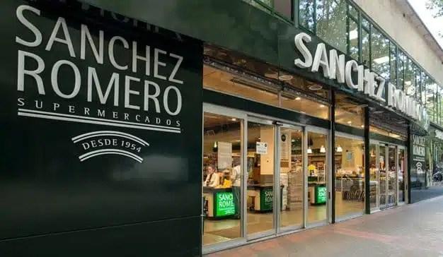 Sánchez Romero y Correos se lanzan a las ventas online
