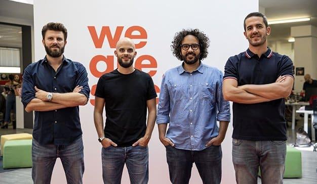 La agencia global We Are Social aterriza en el mercado español
