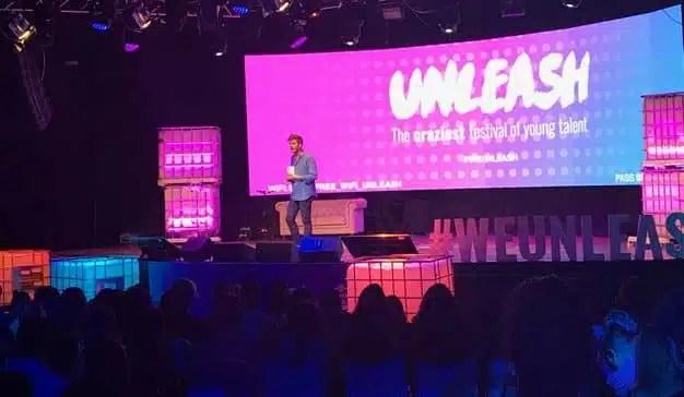 Unleash: descubriendo el talento joven que está cambiando el mundo