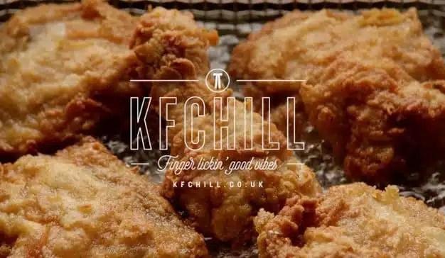 """KFC celebra el Día del Mindfulness invitando al relax escuchando el """"chup chup"""" de su pollo al freírse"""